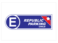 logo republic parking